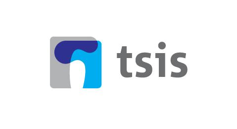 티시스 로고