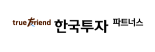한국투자파트너스 로고